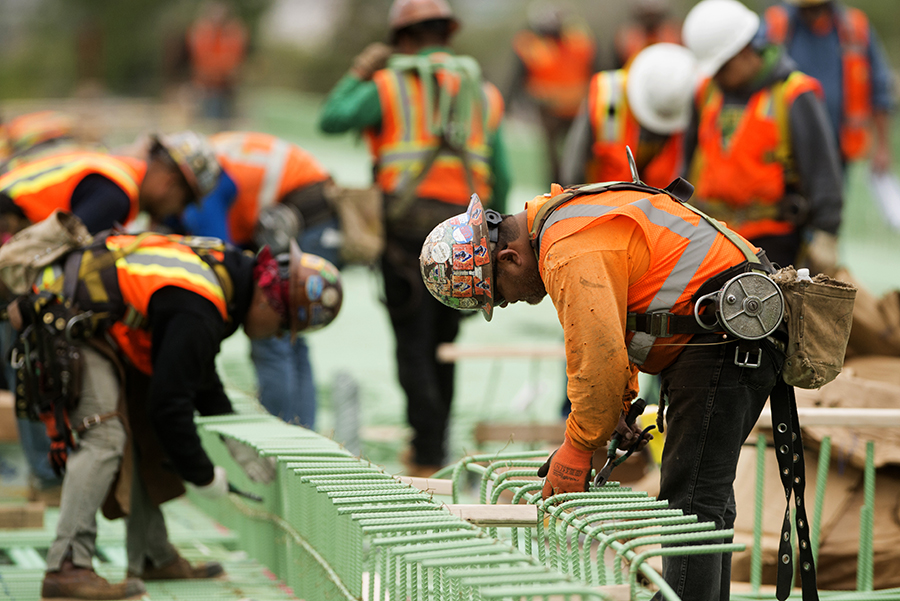 Should You Hire A Construction Crew For Your Texas Home Improvement Job?