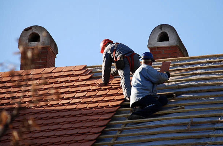 Best Texas Roofing Contractors